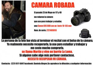 robo-cámara-La-Plata