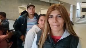 Familias-desalojo