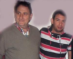 Oscar-y-Maximiliano-Amorín