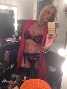 Karen Reichardt ropa interior