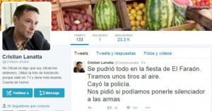 Twitter-trucho-Cristian-Lanatta