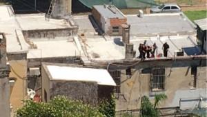 cárcel mujeres de Rosario
