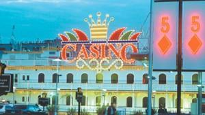 Barco-Casino