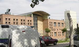 Centro-de-Recepción-Penal-Lomas
