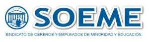 SOEME logo
