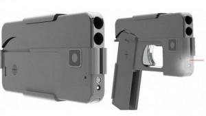 smartphone-pistola