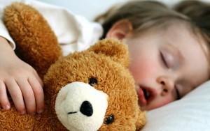 sueño-niños