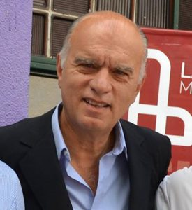 Néstor-Grindetti-Lanús