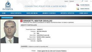 Néstor-Grindetti-captura-Interpol