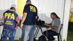 allanamientos-PFA-drogas