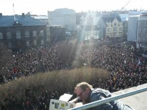 protesta-Islandia-2