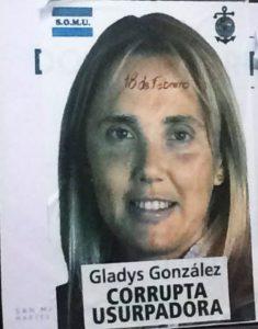Gladys-González-corrupta