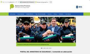 Portal-Ministerio-de-Seguridad-Bonaerense