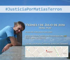 justicia-por-Matías-1-de-julio-2016