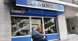 bar-Stavros