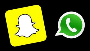 snapchat-y-whatsapp