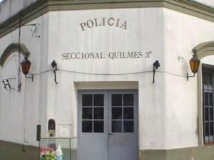 comisaria-3ra-quilmes