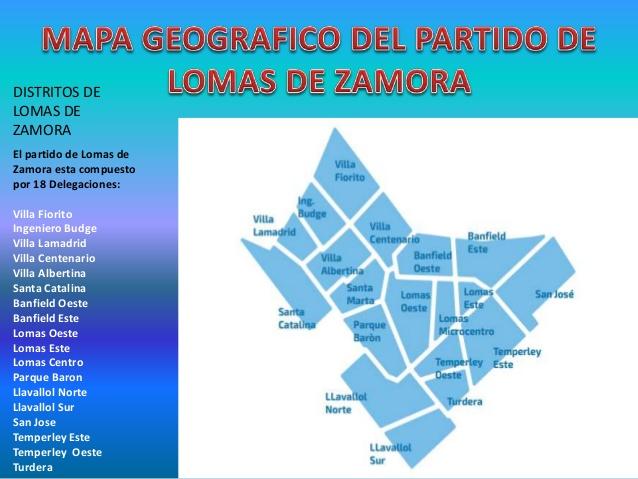 Lomas de Zamora Inseguridad y operaciones polticas EL SINDICAL